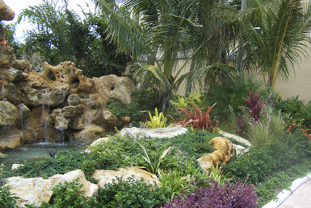 Types Of Landscaping Rocks Personal Touch Landscape